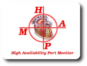 High Availability Port Monitor